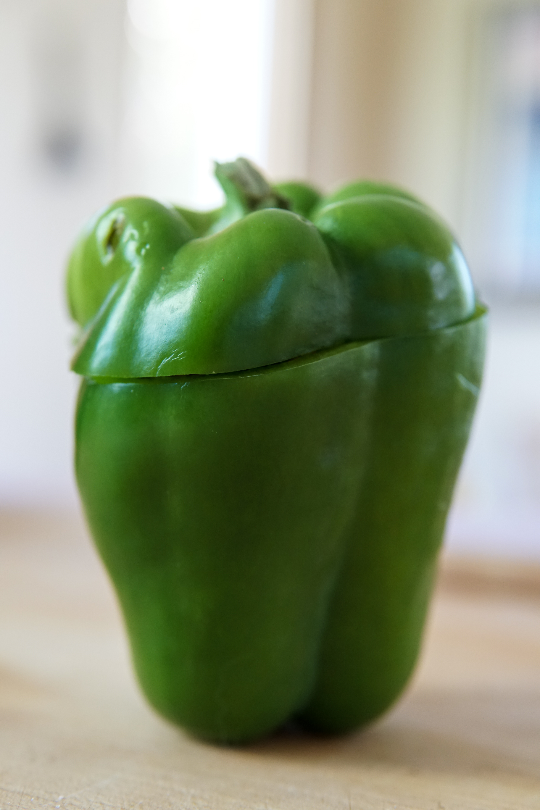 Easy stuffed pepper yams healthy carbs and fat snack.jpg