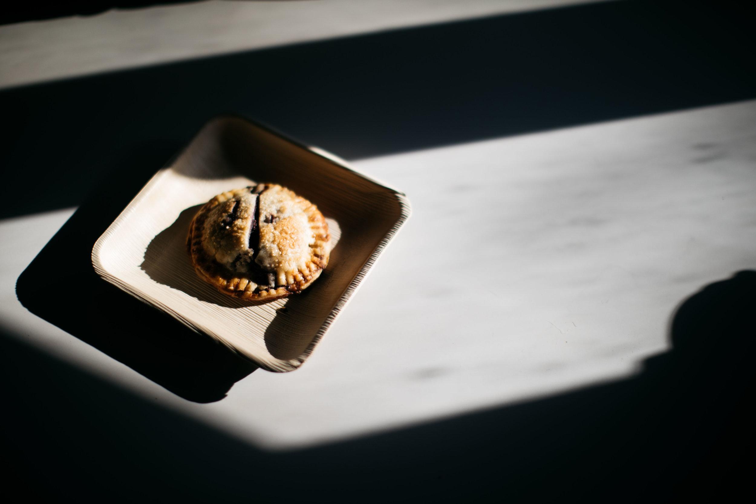 Tiny Kitchen Co Pies