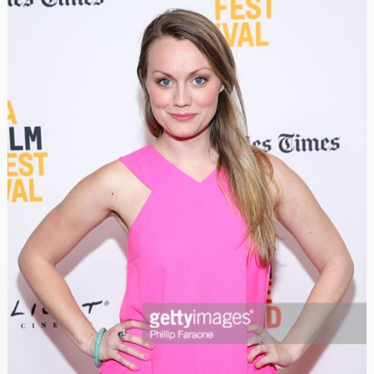 "Ashley Kate attended the ""Beauty Mark"" Premiere at the 2017 Film Festival in LA, a film she inspired and Co-produced."