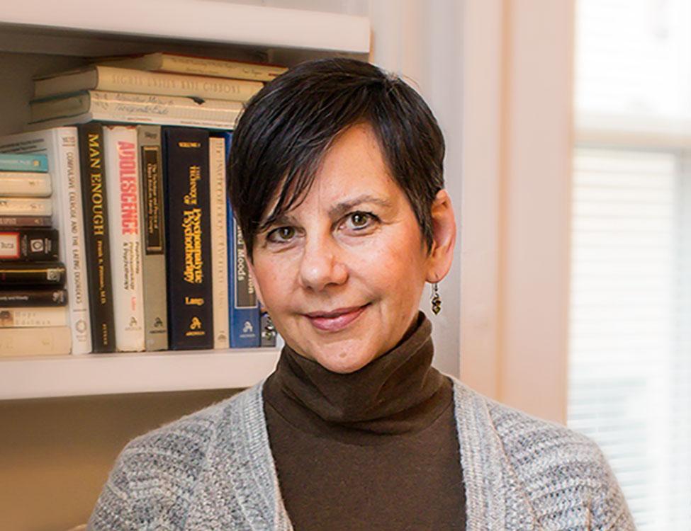 Barb Stutz, LCSW
