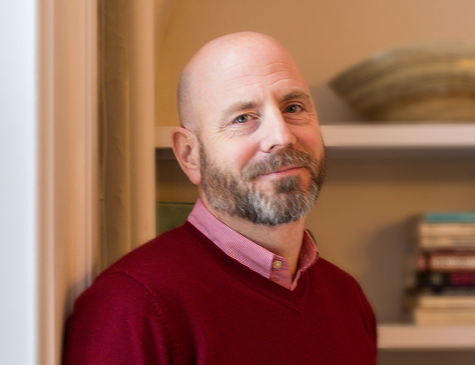Mike Matthias, LCSW