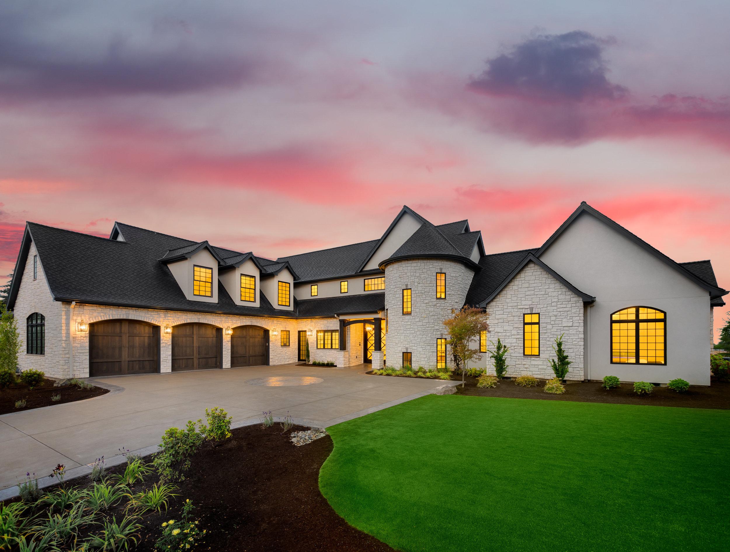 Residential Builder Services Axe