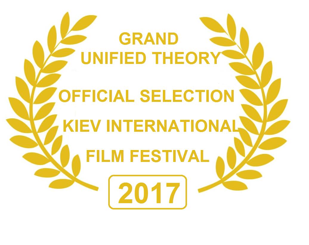 Kiev International Film Festival -May 20-21st, 2017