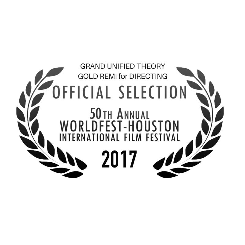 Worldfest Houston International Film Festival - April 21-30th, 2017   WON GOLD REMI FOR DIRECTING