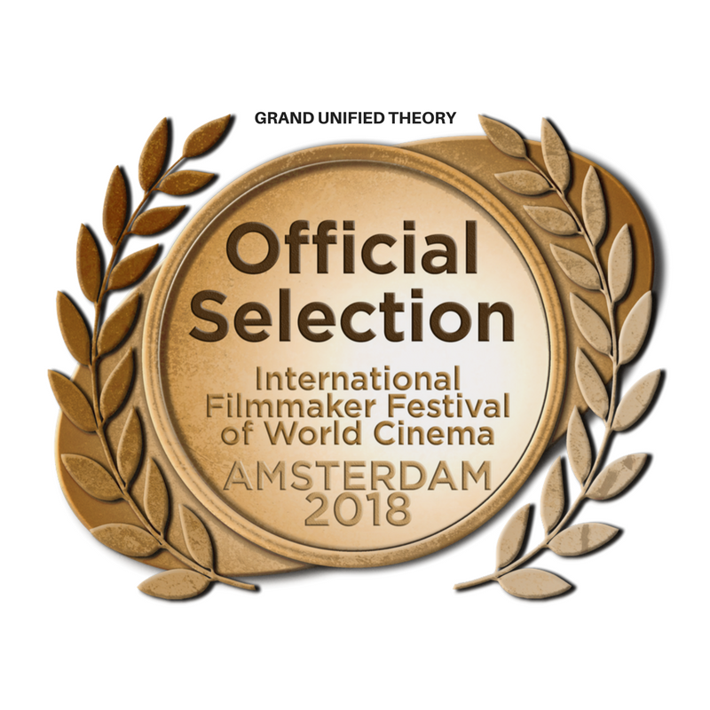 Amsterdam Film Festival - August 12 - 17th, 2018 Nominated for 4 awards