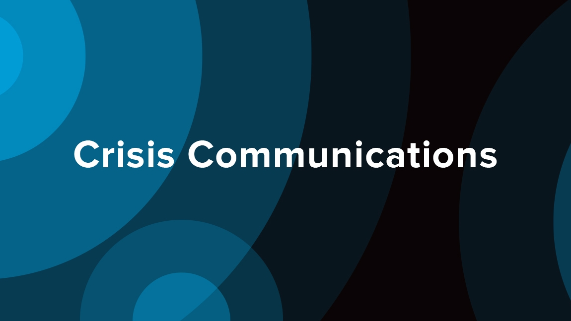 Intrepid Crisis Communications Capabilities