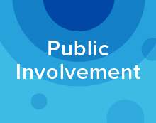 INTREPID - PR AGENCY - PUBLIC INVOLVEMENT DEPARTMENT
