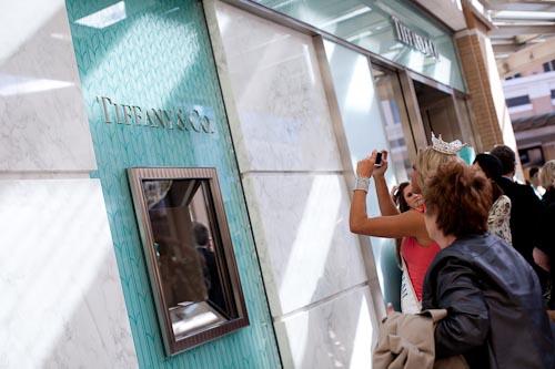 Intrepid - Tiffany & Co.Case Study