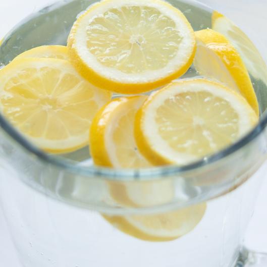 Iced Lemon Water (by the gallon) - Gallon: 4.491/2 Gallon: 3.00