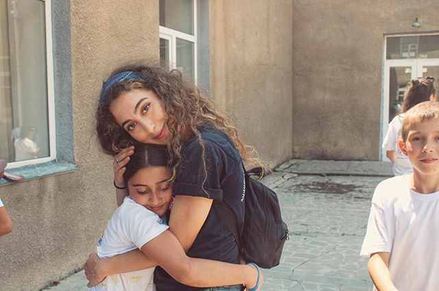 Spent the last 6 weeks volunteering throughout Armenia. Got to see my homeland for the first time while meeting so many amazing kids and life-long friends. Can't wait to go back. Let the կարոտ (longing) begin ♡