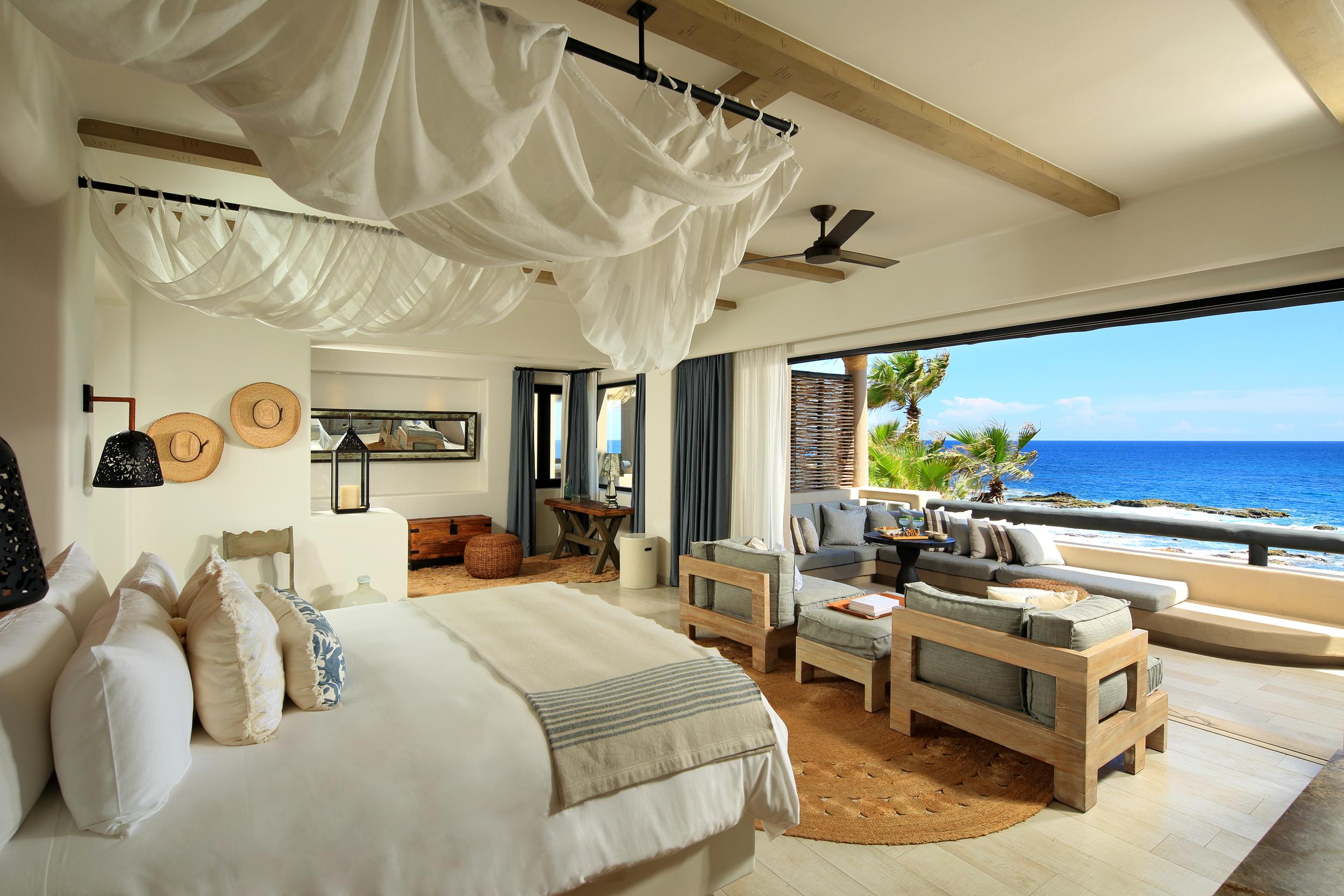 Esperanza Resort Hotel, Los Cabos, Baja California. © Erhard Pfeiffer 2016