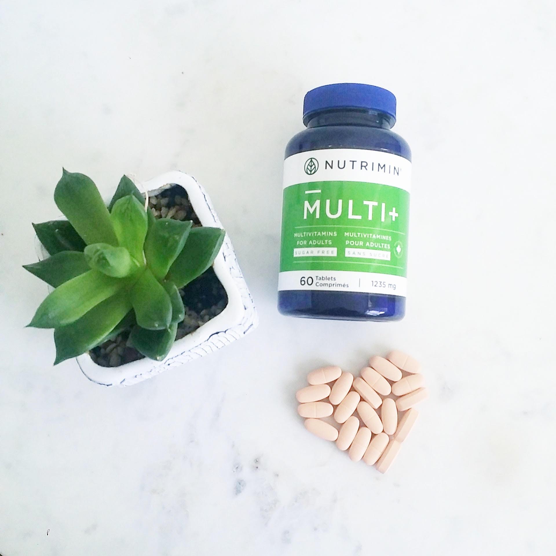 Nutrimin Halal Vitamins & Zuhoor Designs Succulant available at The Date Palm.  PC: Sundus Ali
