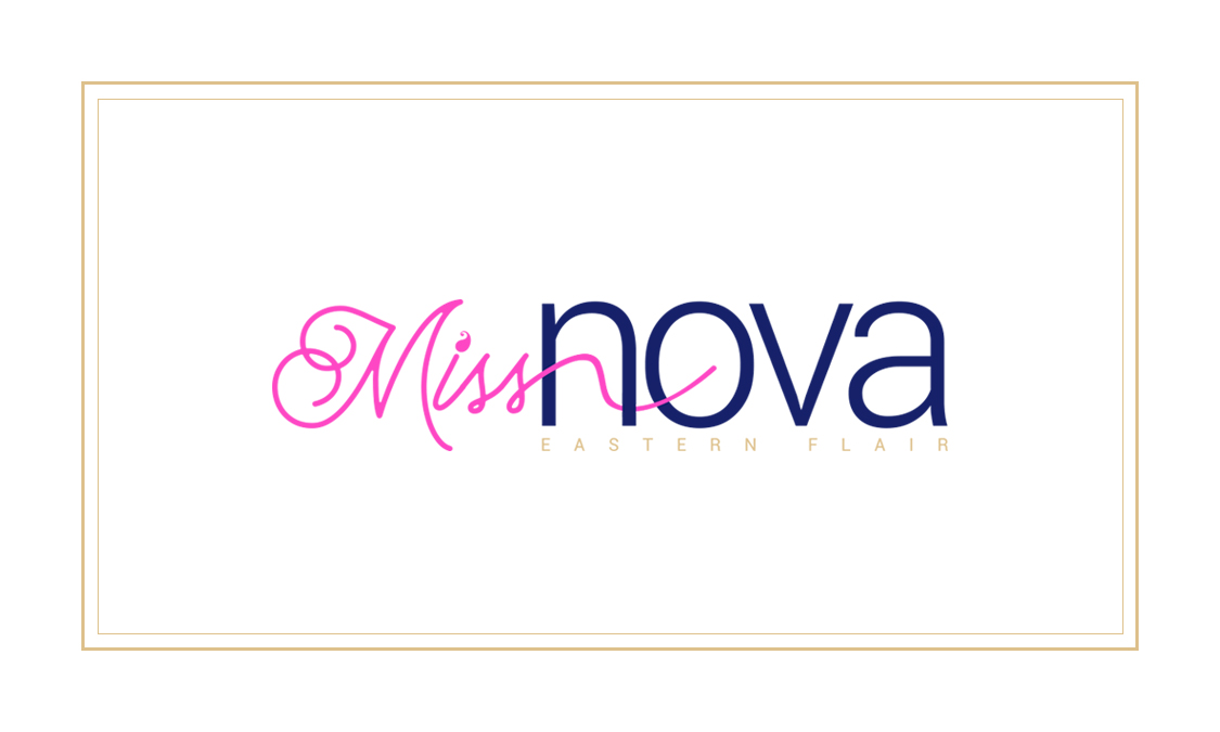 The little ones will be looking their best this Eid! All the way from Montreal, Miss Nova brings with her a unique collection of children's clothing with and eastern flair. Great quality and gorgeous selection of outfits for both girls and boys. One day only!