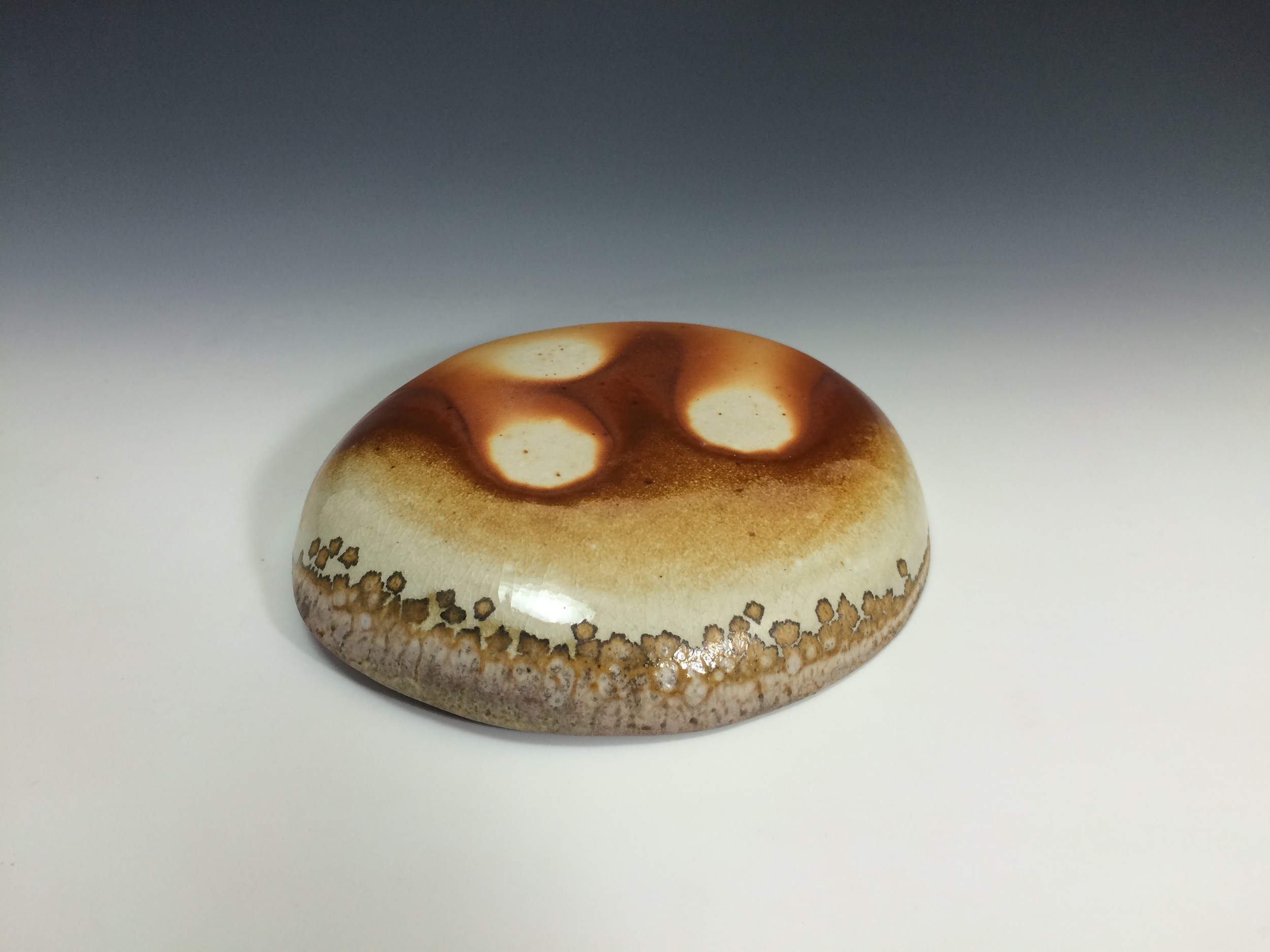 Ceramic, Wood Fired