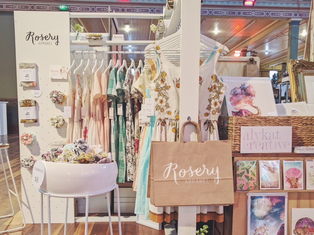 rosery apparel finders keepers market