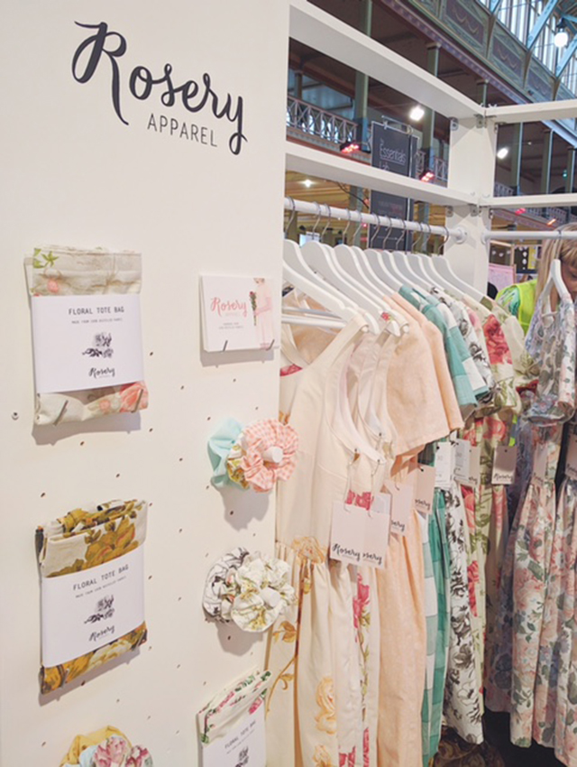 rosery apparel finders keepers market melbourne