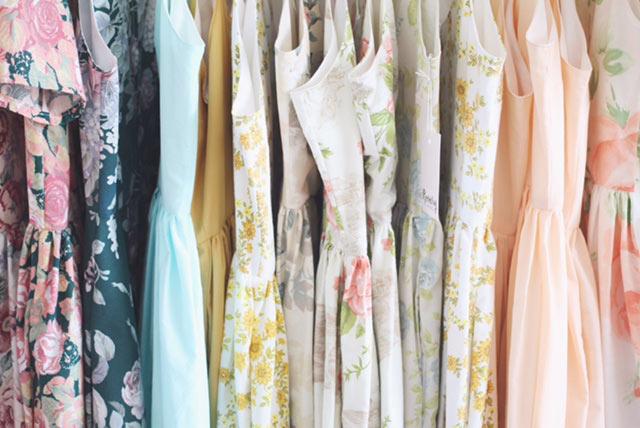 rosery apparel dresses