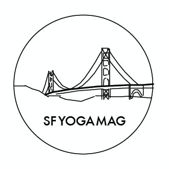 Peace Guardians (formerly Peaceful Ninjas) featured in SF YOGA MAG