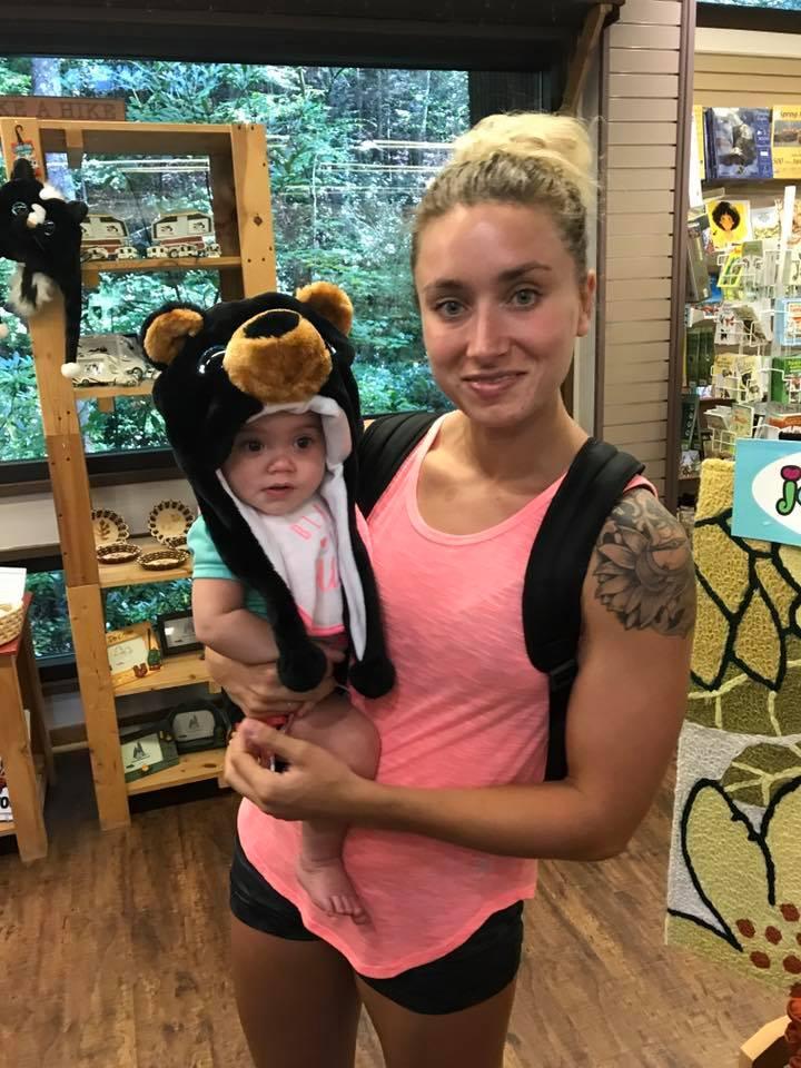 Becka&Ella - CrossFit Mommy Vol. 3