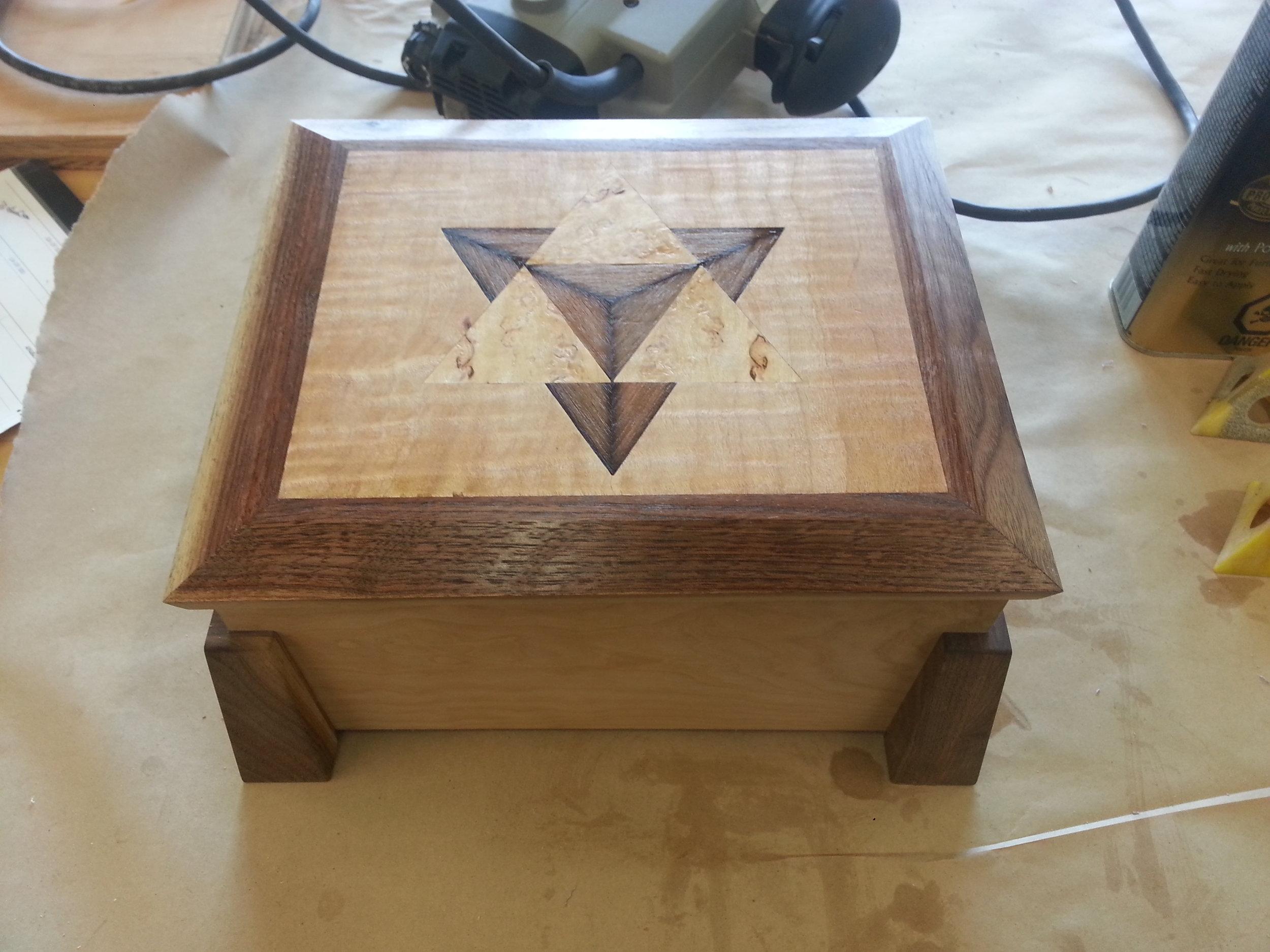 Merka-box