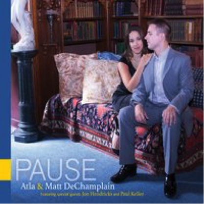 Dechamplain Trio - Pause