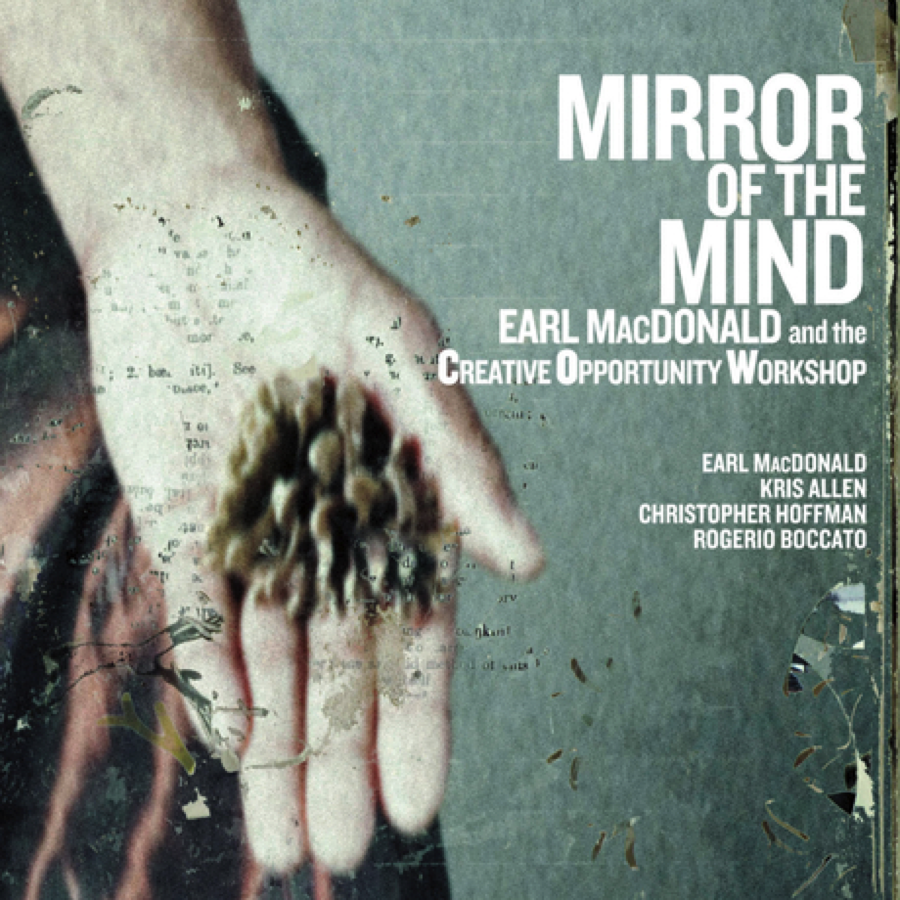 Earl Macdonald - Mirror of the Mind