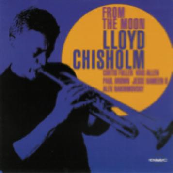 Lloyd Chishom