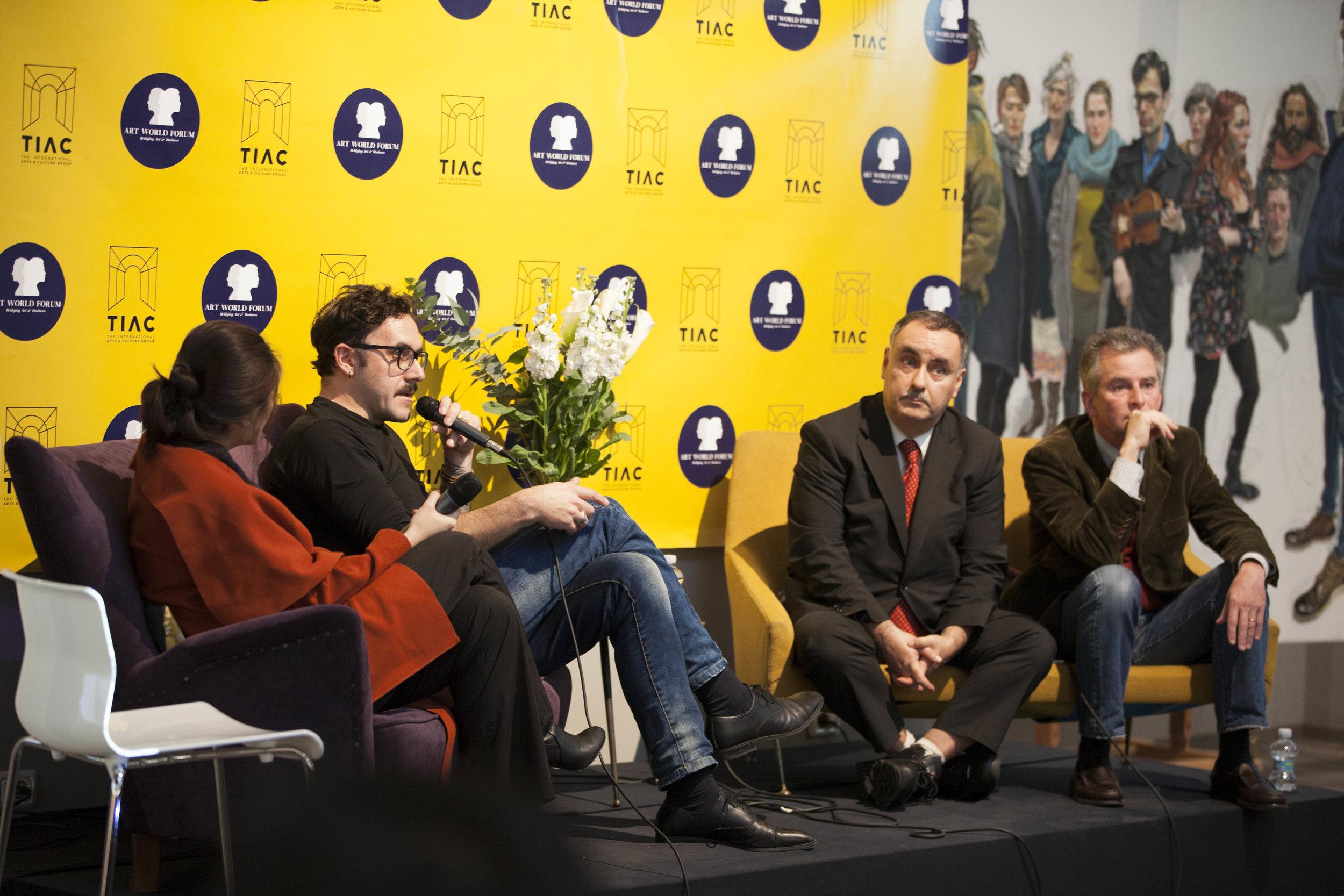 Emiliano Galiani,Emanuele Barletti,Giandomenico Semeraro