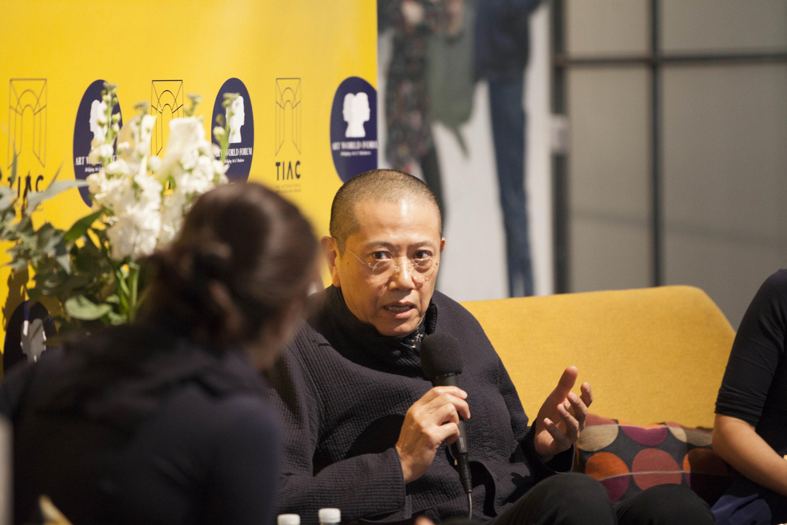 Mr. Chen Danqing