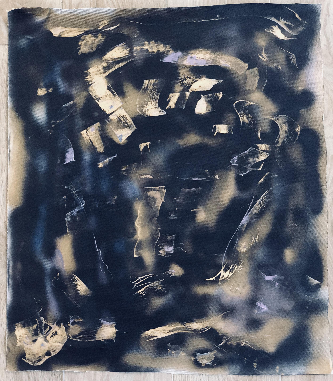 5) Marco Biscardi - Beethoven - 2018 - 60x68 cm - Acrylic on canvas.jpg