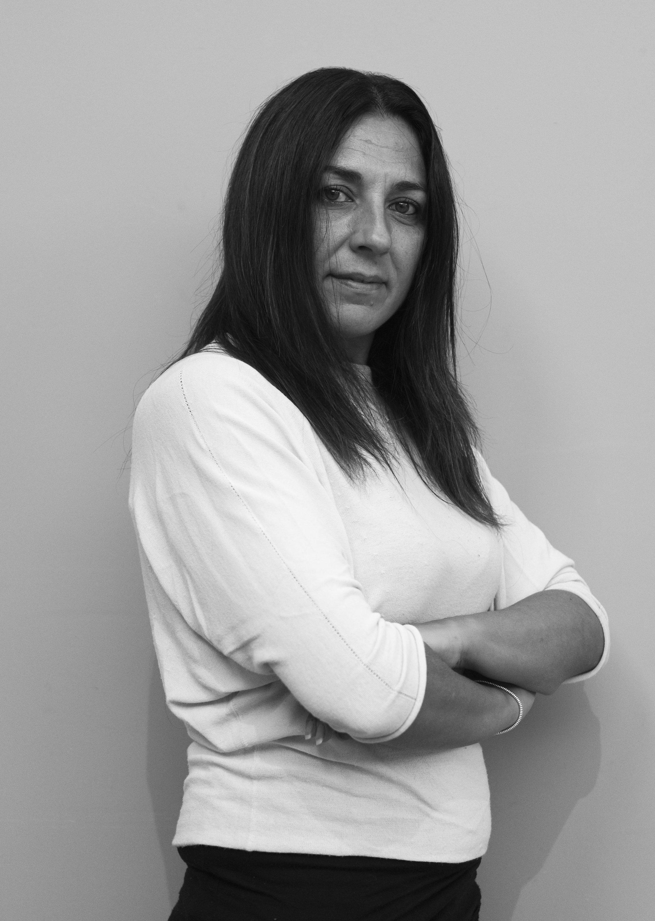 Silvia Mattioli
