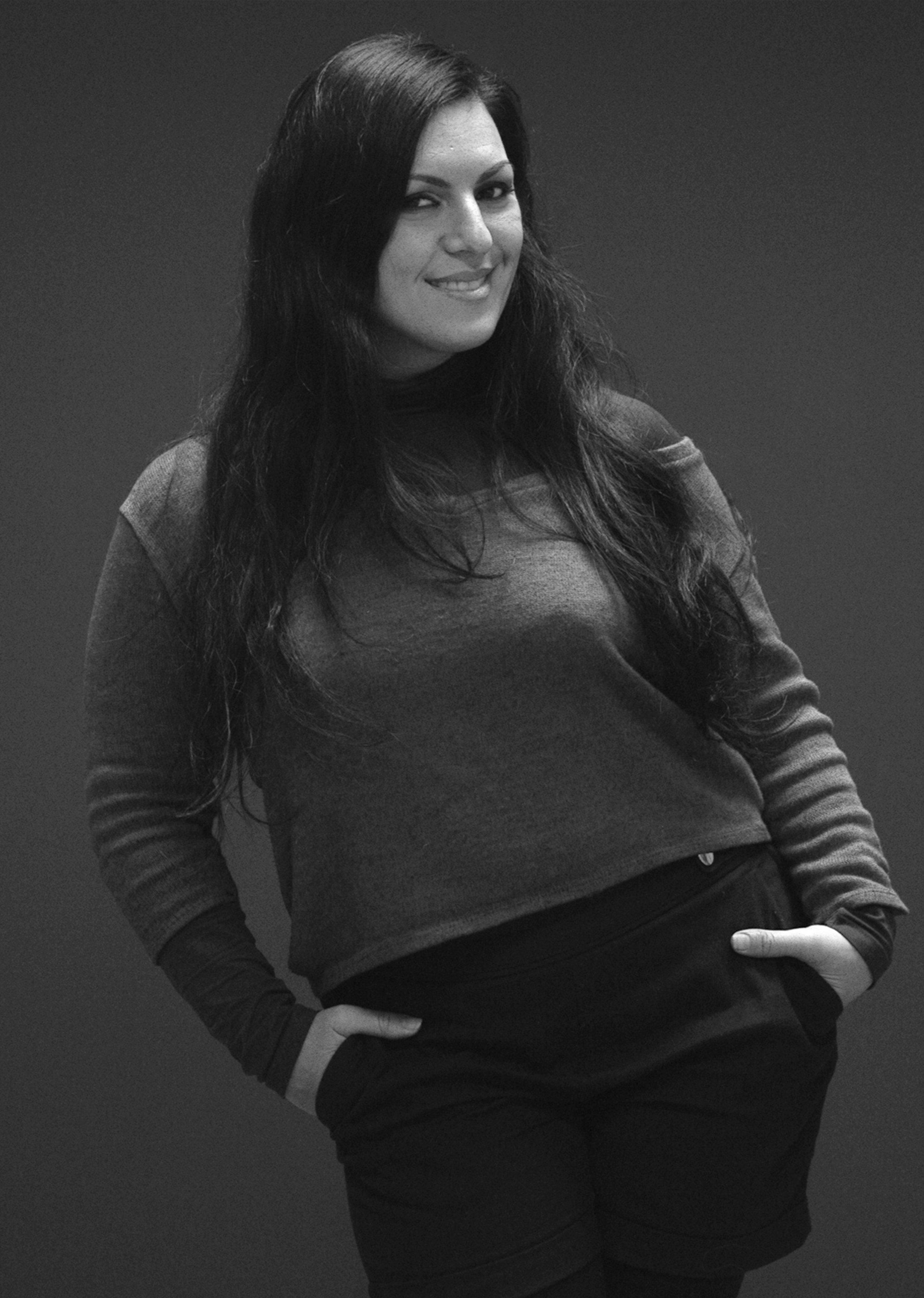Anna Rosa Paladino
