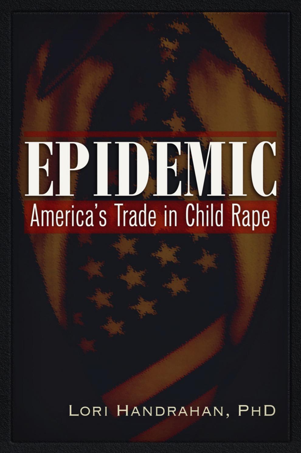Epidemic by Lori Handrahan