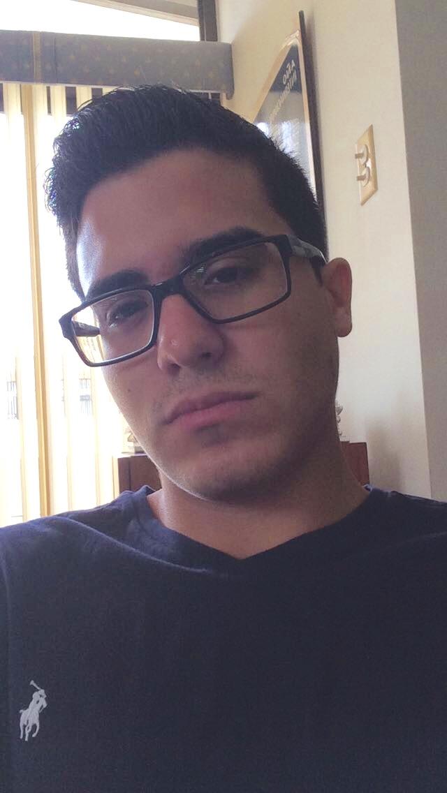 Andres Castillo