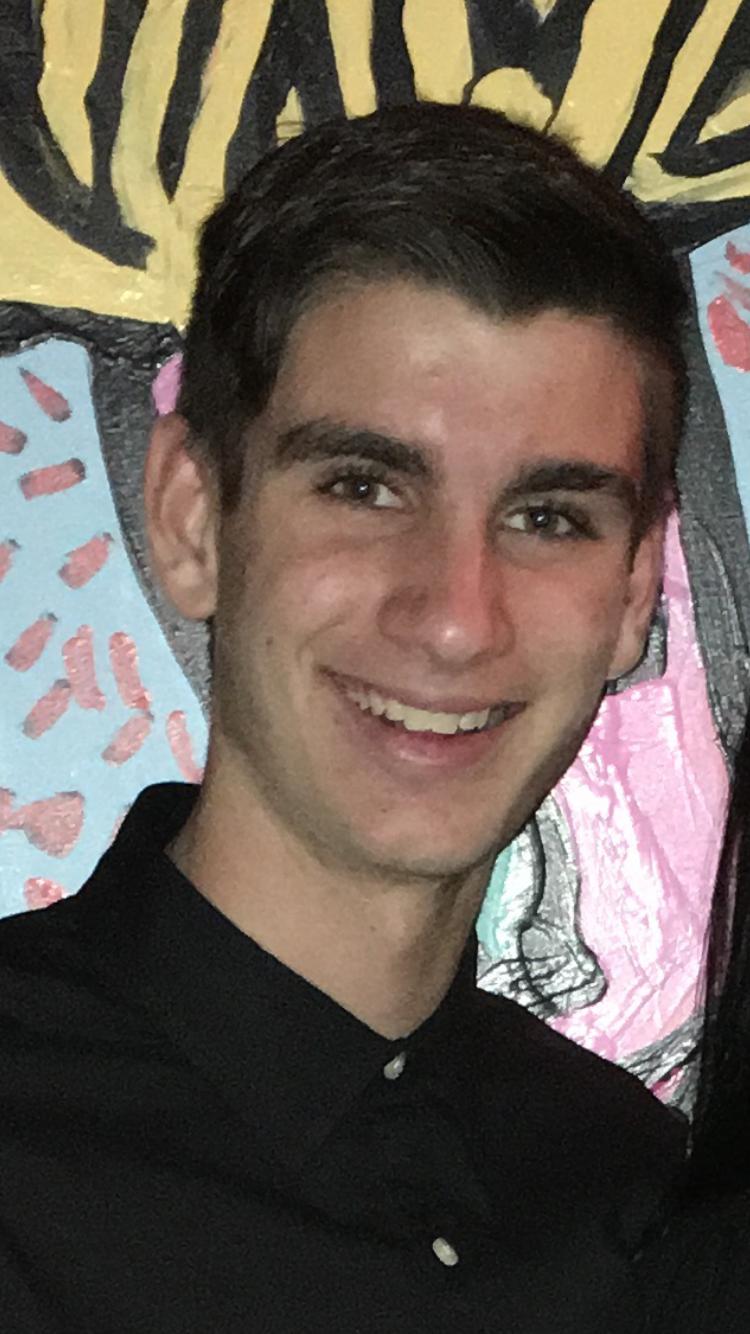Nick Mijares