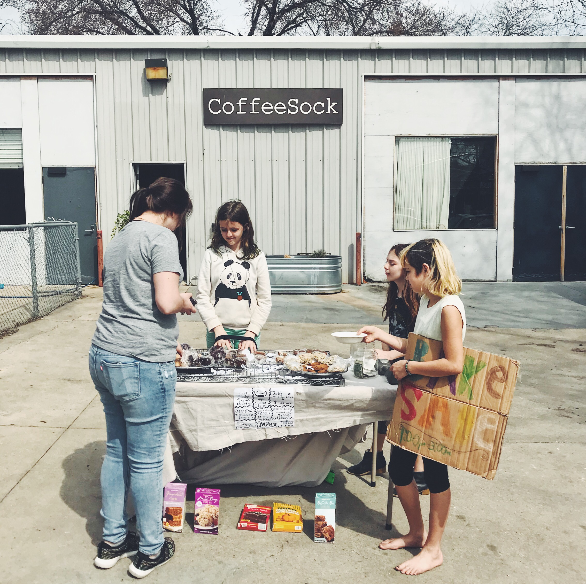 Inspiring the next generation of small business owners