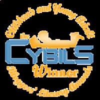 Cybils Award Winner