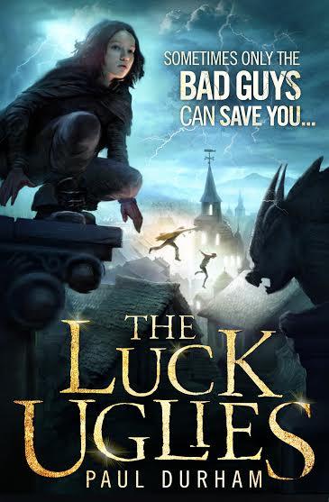 Luck Uglies United Kingdom