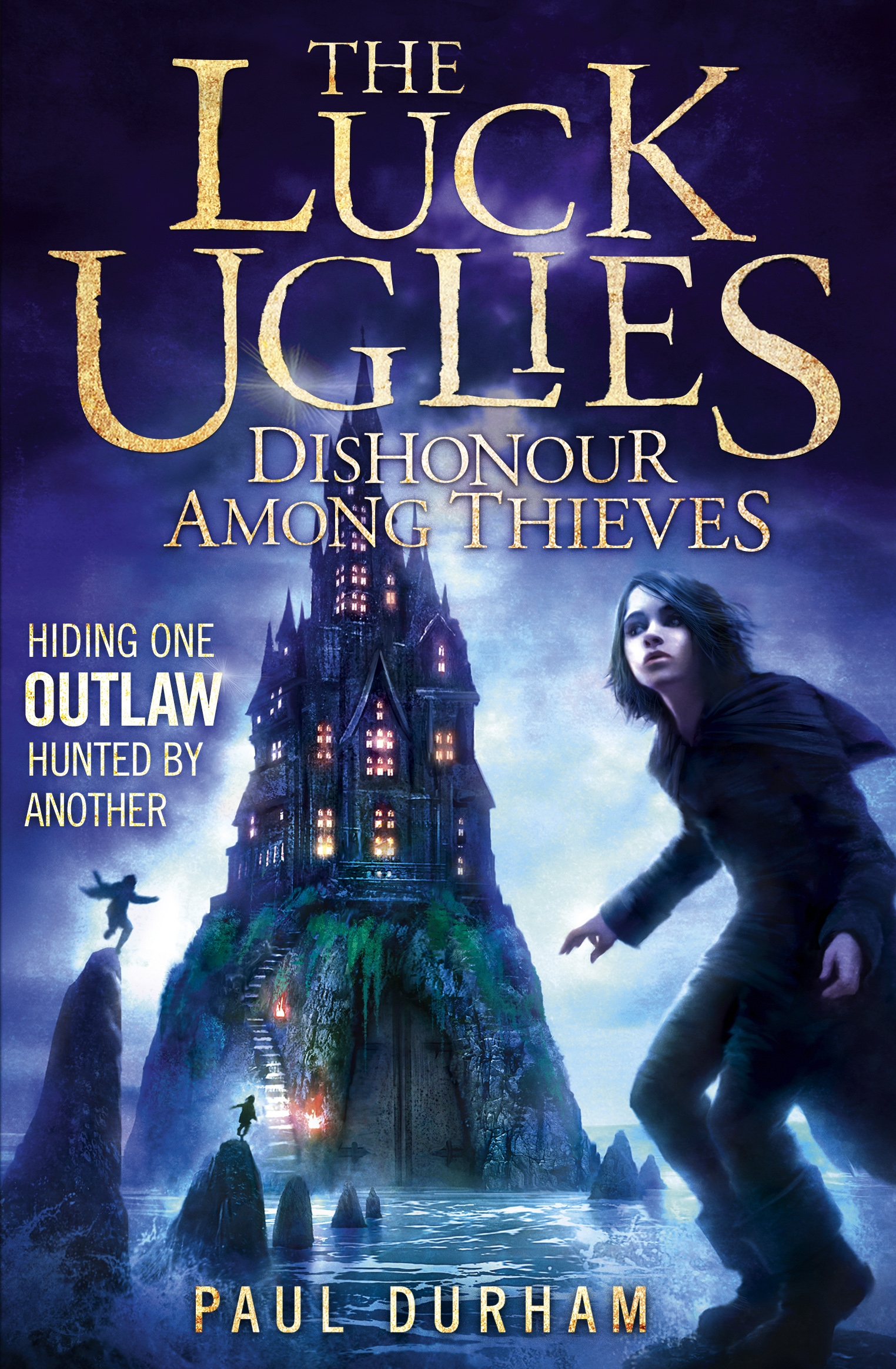 Luck Uglies Dishonour Among Thieves