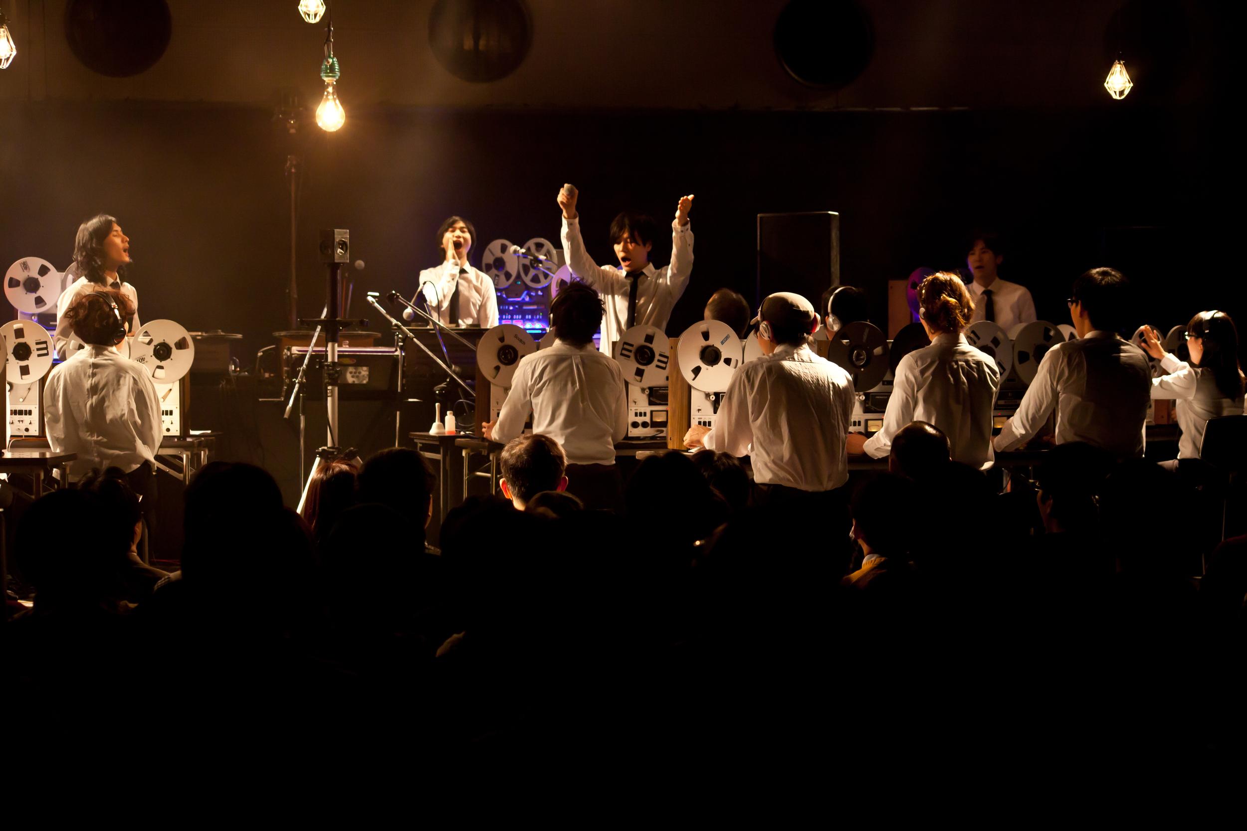 Photos by Masahiro Hasunuma
