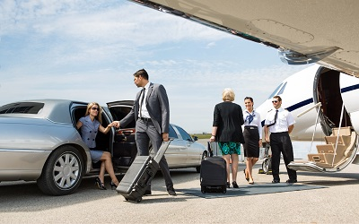 Prestige Transportation specializes in group chauffeured transportation services. We ensure that your ground transportation is professional and the group enjoys their time in transit.