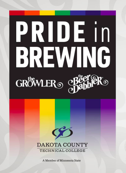 Pride In Brewing