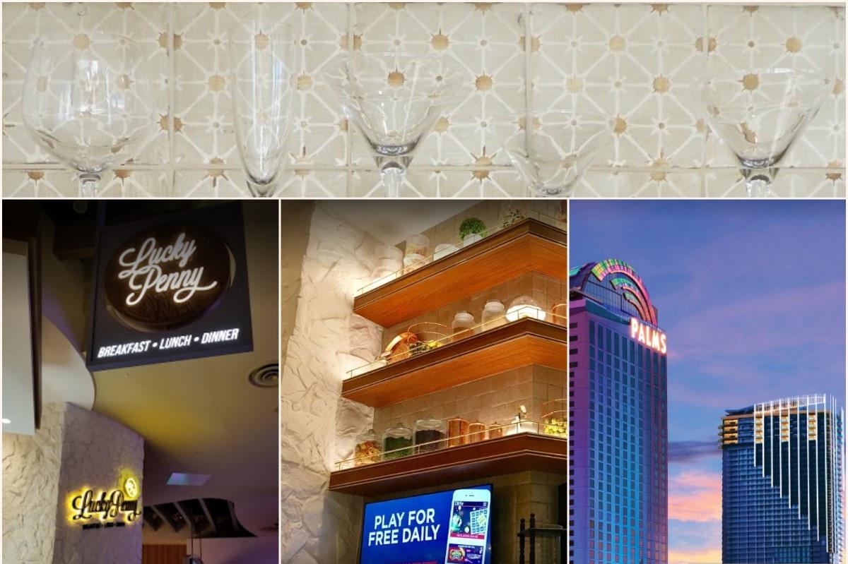 Project: Lucky Penny/Palms Casino - Designer: FRIEDMUTTER Group Architects