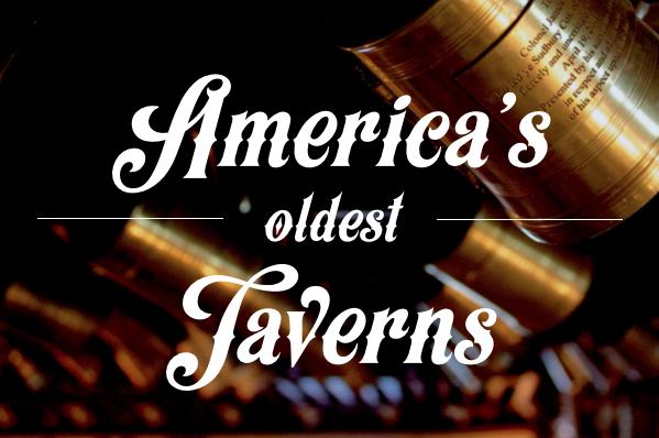 AmericasOldestTaverns