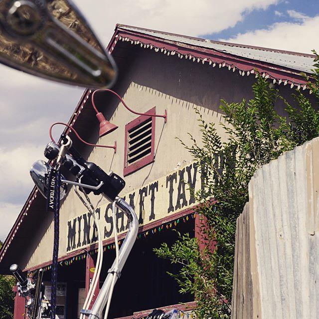 Mineshaft Tavern, est. 1895, Golden, New Mexico. . . . #tavern #saloon #pub #bar #mineshafttavern #goldennewmexico #newmexico