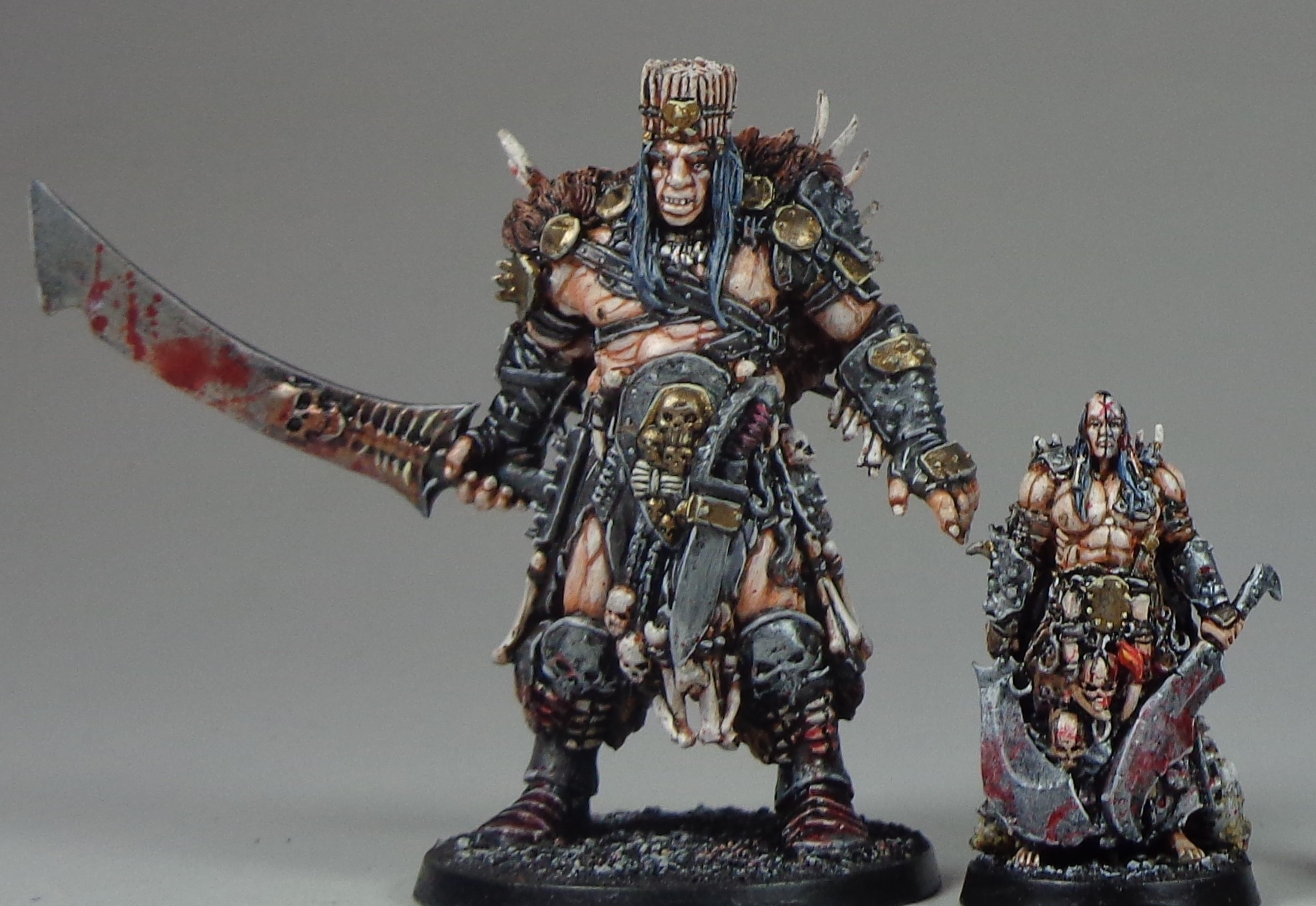 CMON Hate Miniature Painting Chronicles of Hate Adrian Smith (3).JPG