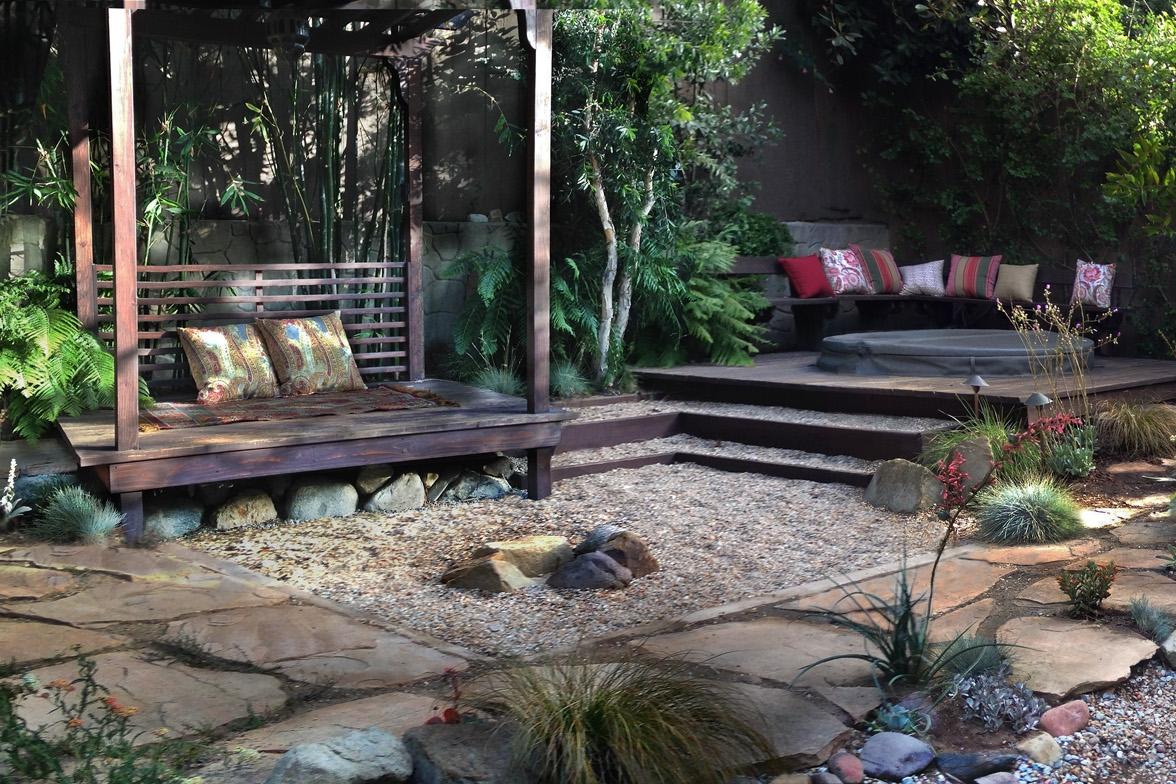 Meditative Healing Sanctuary