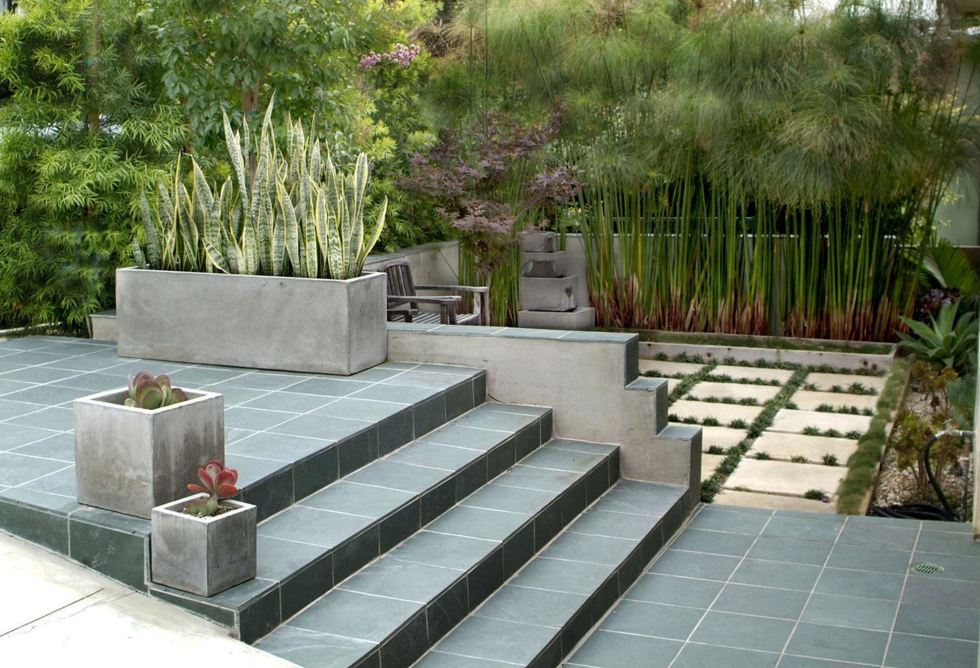 Zen Garden Slope