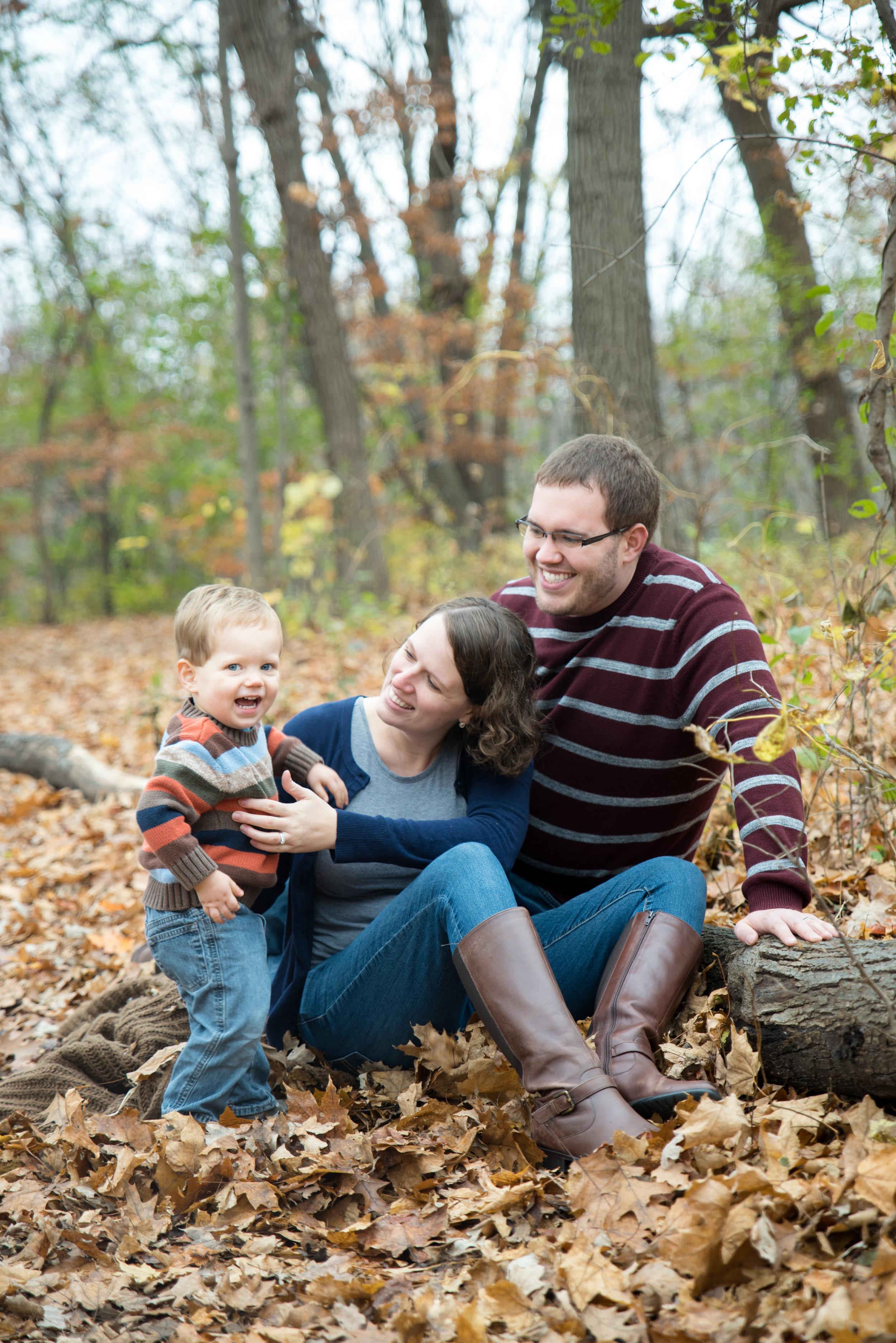Koch Family, Minneapolis