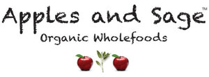 Apples and Sage Organic Wholefoods   371 Whitehorse Rd, Balwyn. VIC. (03) 9836 6132